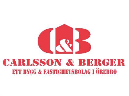 CARLSSON & BERGER AB