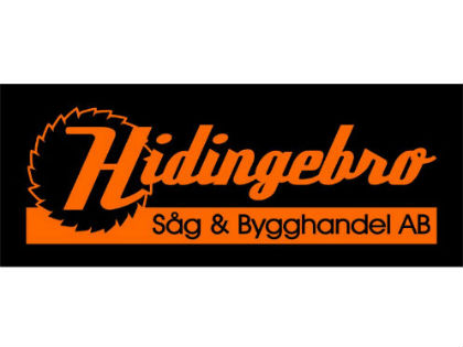 HIDINGEBRO SÅG & BYGGHANDEL AB