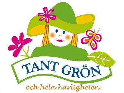 TANT GRÖN