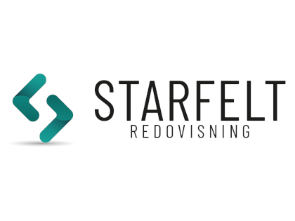 STARFELT REDOVISNING